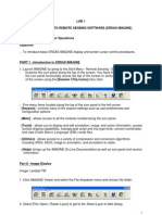 Lab 1 Introduction to ERDAS