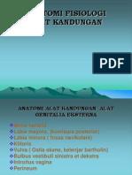 Anatoni & Fisiologi (a)