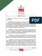 Mocion10- Los Garridos