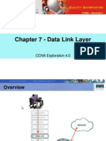 CA Ex S1M07 Data Link Layer