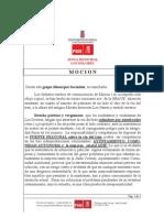 Microsoft Word - Mocion2 Puente Peatonal Morata
