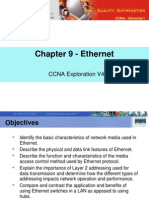 CA Ex S1M09 Ethernet