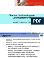 CA Ex S1M10 Planning and Cabling Network