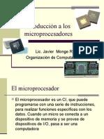introduccionalosmicroprocesadores280305