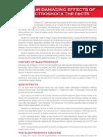 ECT Factsheet