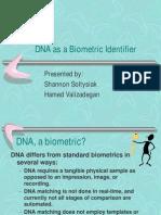 DNABiometricIdentifier