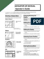 GP 150 Quick Guide