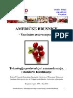 Brusnica
