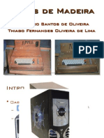 Cases de Madeira