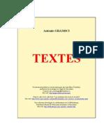 gramsci_textes