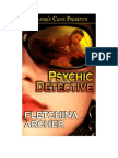 Fletchina Archer - Psychic Detective