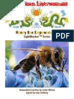 Bee Empowerment Leslie Wilson
