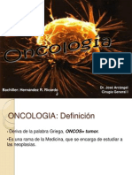 Cirugia Tumor Presentacion