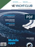 Fairline Yacht Club magazine - Yacht Brokerage - September 2011 issue