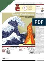 Philippine Collegian Tomo 89 Issue 14