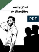 Contos Yaoi by Glaukitos