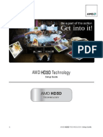 AMD HD3D Setup Guide