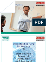 pump basics-m&p