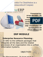 ERP Presentation