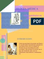 Psicopatlogias en Clinica Comun