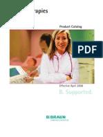 Renal Therapies Catalog 08