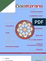 Revista Mandala Literaria No. 21