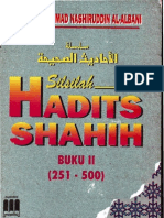 As-Shahihah II - Muhammad Nashiruddin Al-Albani