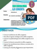 Seminario Sifilis Congenita Grupo d1