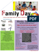 Family Day 2011 Final Version