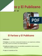 Estudio_El Fariseo y El Publicano