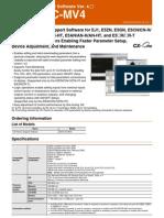 Est2-2c-Mv4 Ds Csm223 Omron Software
