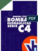 Catalogo Bombas C4