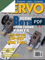 Servo Magazine-06.2011
