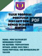 Proposal Aku