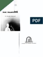 Dialogue with an atheist (Mustafa Mahmoud-english)حوار مع صديقي الملحد بالإنكليزية