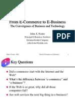E-BusinessAndTechnology