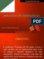 Brigadas de Emergência