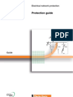 Protection Guide- Schneider