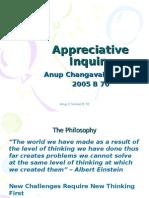 Appreciative Inquiry 561