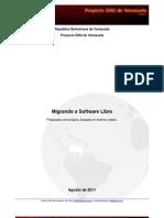 Plan de Migracion