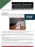 Mortelle Soiree - Murder Mystery Games in Midi-Pyrenees