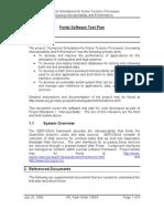 Portal Software Test Plan