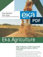 Eka Agriculture Brochure