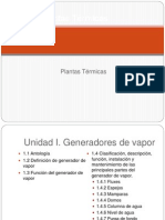 Gene Rad Ores de Vapor V121
