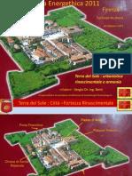 Geometria Sacra Terra Del Sole Urbanistica Rinascimentale e Armonia