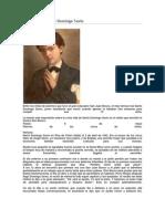 Biografia de Santo Domingo Savio