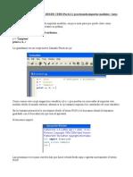 2-APRENDIENDO PYTHON DESDE CERO ( Practicando Importar Modulos + Keys Utiles)