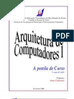 ACCD - Arquitetura.de.Computadores