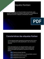 Cap 7 - Função Produção (Kanban)