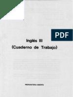 Inglés III (Xviia)